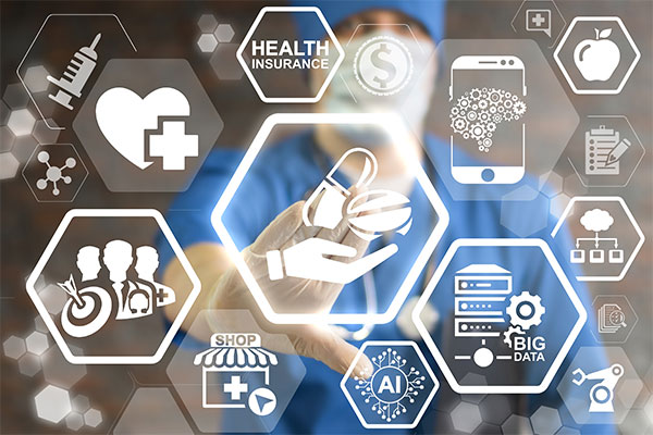 iEverware-Healthcare-Industry